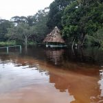Guyana only wants pumps from Trinidad to aid in flood recovery