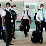 Caribbean Airlines to layoff 450 workers and reduce aircraft fleet