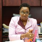 """Opposition MP Annette Ferguson arrested for allegedly sharing Facebook post about """"killing squad"""""""