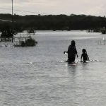 Flooding situation officially declared a national disaster