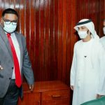 Government under fire for overpriced vaccine purchases from Dubai Sheik; Opposition Leader seeks answers
