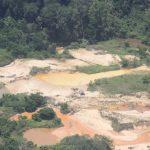 Freak accident during rainstorm leaves miner dead in Region Seven