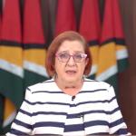 Teixeira assures all Guyanese will benefit from Guyana's wealth after US Congressmen express concern