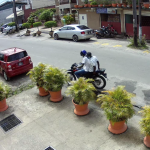 Motorbike bandits rob Lyken Funeral home of $1.5 Million payroll