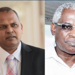 Opposition files no-confidence motions against Health Minister and Home Affairs Minister