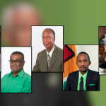 Group of PNC Central Executive members not happy with statement critical of Granger