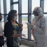 Guyana implements vaccine requirement for non-nationals traveling from Trinidad and Tobago