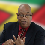 Government defends vaccination requirement for Trinis traveling to Guyana
