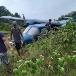 Civil Aviation probing Roraima Aircraft incident in Region 7