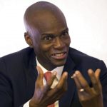 President and Opposition Leader express shock and sadness over the assassination of Haitian President