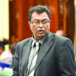 Ramjattan blasts Speaker over decision to seek advice on no-confidence motions from AG