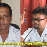 Mayor and LGC Chairman clash over appointment of interim Town Clerk