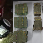 GDF Sergeant arrested as part of gold heist probe; $18M found buried in backyard