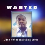 """Big John' wanted for murder of Campbellville mechanic"