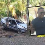 Young soldier dies in Linden Highway accident