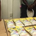 Police release suspects after suspected cocaine turns out to be really milk