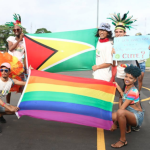 SASOD wants other discriminatory offences removed from Guyana's laws