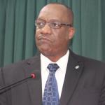 Harmon confident coalition will resolve AFC Region 4 Councilors No-confidence move