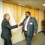 Guyana raises Venezuela's latest claim with OAS