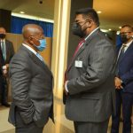 Presidents of Guyana and Ghana agree to strengthen cooperation; VP Jagdeo to lead delegation to Ghana