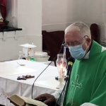 Catholic Church opts to return to virtual services rather than enforce latest vaccination requirement