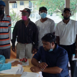 Guysuco and GAWU reach agreement to end protests by Albion sugar workers