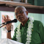 Granger roasts factions in PNC as harmful to party's future