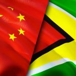 Guyana committed to One China policy -Foreign Minister Todd
